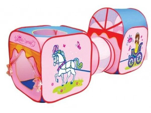 Yongjia 889-98B детская палатка карета для Принцессы