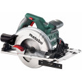 Пила циркулярная Metabo KS 55 FS MetaLoc (600955700)  1200Вт 5600об/мин 160x20мм макс.пропил 55мм в кейсе
