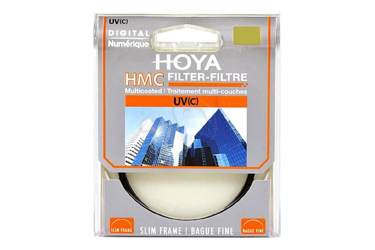 ультрафиолетовый фильтр Hoya HMC UV(C) 52mm