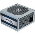Блок питания Chieftec iARENA GPC-500S 500W ATX 2.3, 80 efficiency, Active PFC, 120mm fan OEM