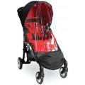 Baby Jogger Дождевик для коляски City Mini ZIP