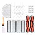 Набор аксессуаров для робота-пылесоса Xiaomi Roborock S6, S5, E35, E2, 30 шт.