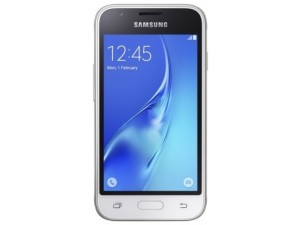 Смартфон Samsung (J105H) Galaxy J1 mini (2016) Duos 8Gb  White уценка 8390