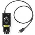 Адаптер Saramonic SmartRig Di для микрофона и гитары на Apple Lightning Audio