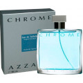 Туалетная вода Loris Azzaro Chrome M EDT  50 ml (муж)