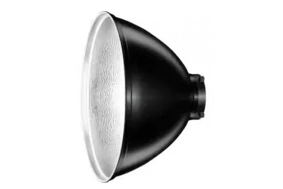 Рефлектор Jinbei 70° Magnum с тканевым рассеивателем