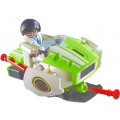Playmobil Конструктор Супер4: Скайджет