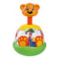 Simba Игрушка-погремушка Медведь с шарами в животе