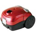 Supra VCS-1602 1600Вт красный