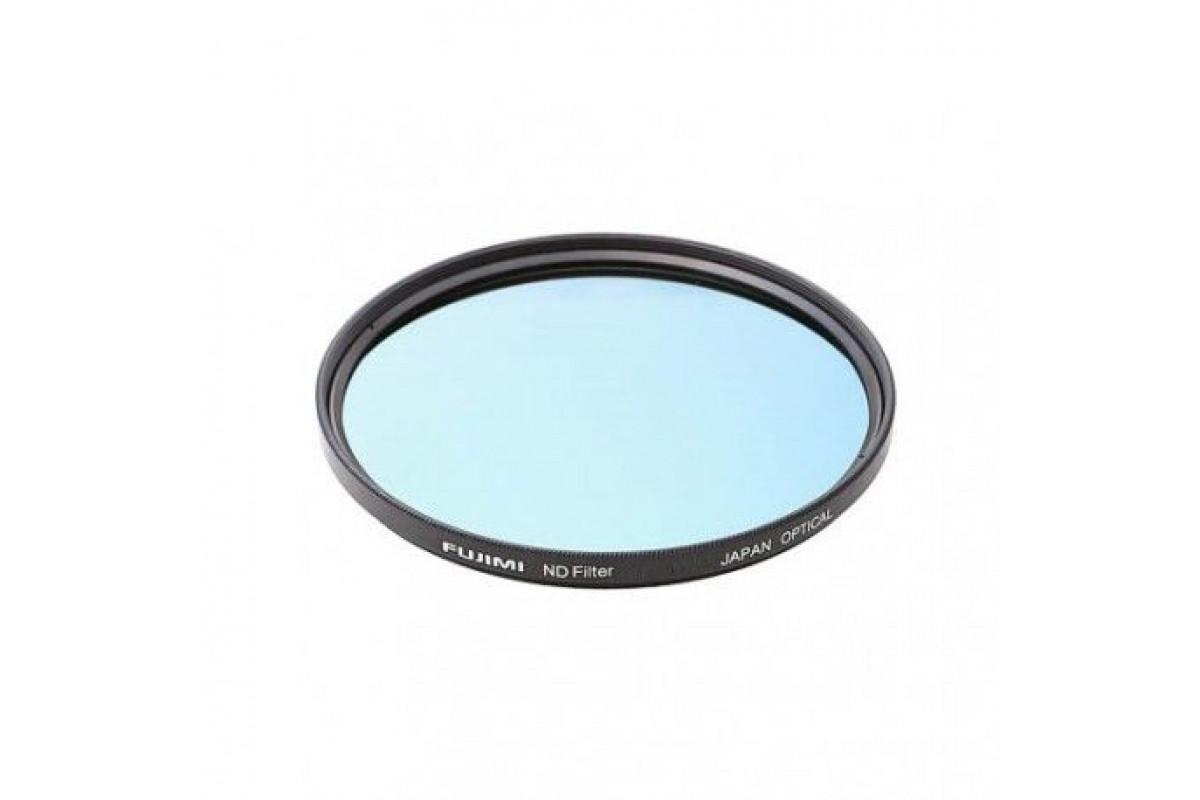 Нейтрально-серый фильтр Fujimi ND2 58mm