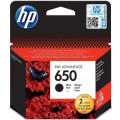 Картридж струйный HP 650 CZ101AE черный для HP DJ IA 2515