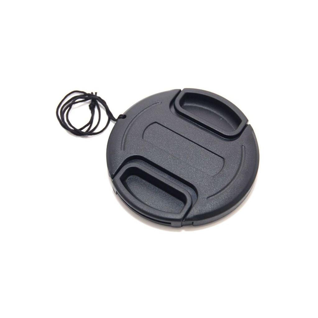 Крышка для объектива Matin 67mm с держателем