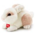 Trudi Кролик (делюкс) 15см - мягкая игрушка