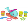 Hasbro Play-DohЗабавный Китенок