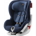 Детское автокресло Britax Roemer King II Moonlight Blue Trendline