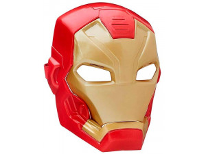 Avengers Электронная Маска Железного человека Hasbro B5784