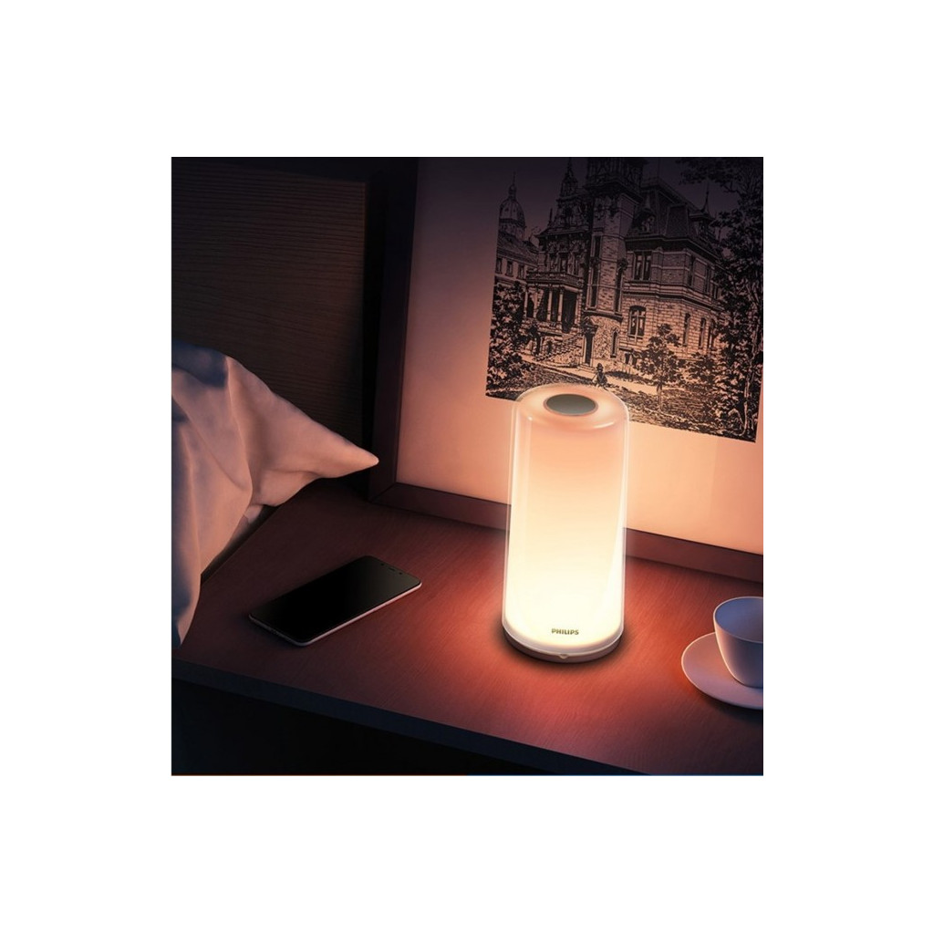 Лампа-ночник Xiaomi Philips Zhirui Bedside Lamp