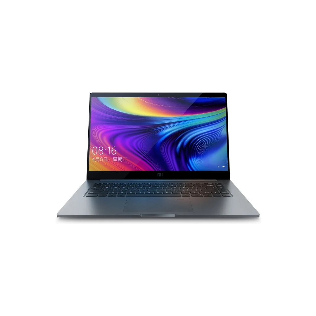 "Ноутбук Xiaomi Mi Notebook Pro 15.6"" Enhanced Edition 2019 (Core i5 10210U 1600MHz/1920x1080/8Gb/512GB SSD/NVIDIA GF MX250/Win10 HomeRUS) серый"