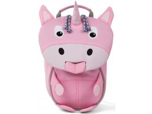 Affenzahn Ulrike Unicorn - рюкзак детский розовый