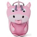 Affenzahn Ulrike Unicornосн - рюкзак детский розовый