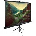 Экран для проектора Cactus TriExpert CS-PSTE-220X220-BK