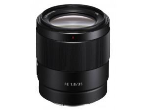 Объектив Sony E 35mm f/1.8 (SEL35F18F)