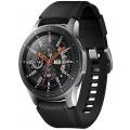 Умные часы Samsung Galaxy Watch 46мм, серебристые Уценка ccmw