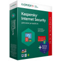 ПО Kaspersky Internet Security Multi-Device c Pas Man-r 2 ПК 1 год Base Box (KL1941RBBFS)