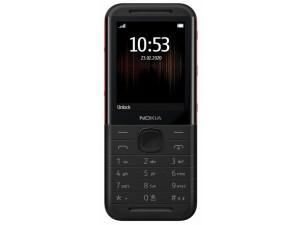 Мобильный телефон Nokia 5310 (2020) Dual Sim Черно-красный