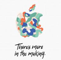 Еще три новинки от Apple