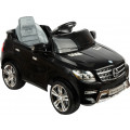 Weikesi Электромобиль Mercedes-Benz ML350 (ЧЕРНЫЙ)