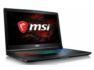 "Ноутбук MSI GP72M 7RDX Leopard (Intel Core i5 7300HQ/17.3""/1920x1080/8Gb/1000Gb HDD/NVIDIA GeForce GTX 1050/Windows 10 Home)"