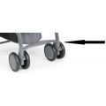 Подножка для прогулочной коляски Chicco Simplicity Plus