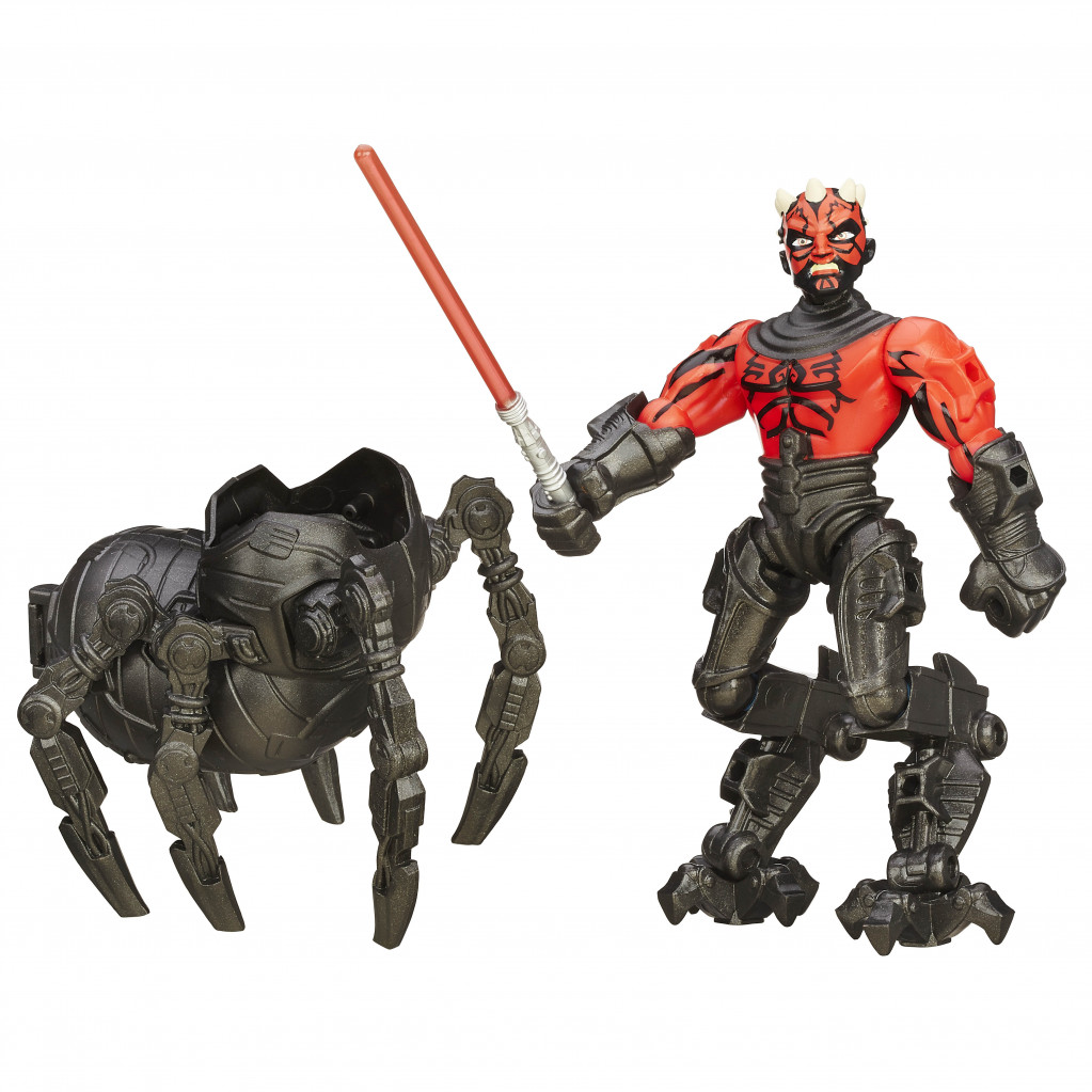 Star Wars Фигурка делюкс Hasbro B3666