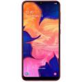Смартфон Samsung (A105F) Galaxy A10 Красный