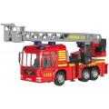 Dickie Пожарная машина MAN со светом, звуком и водой