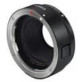 Адаптер Canon EF-EOS для камер EOS M