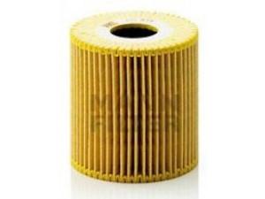 Фильтр масляный MANN HU819X для VOLVO S40/S60/V70/XC70/XC 90