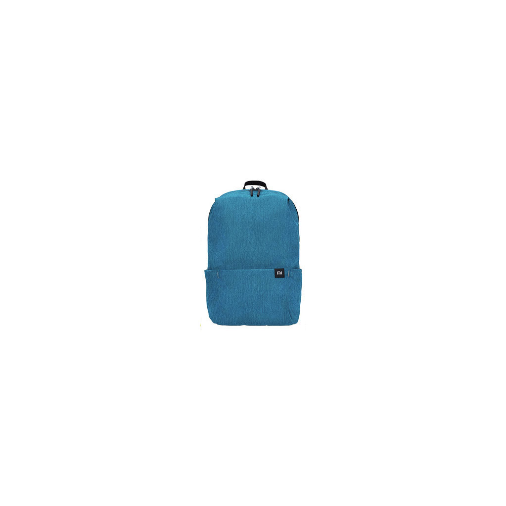 Рюкзак Xiaomi Mi 90 points Mini backpack 10L Голубой