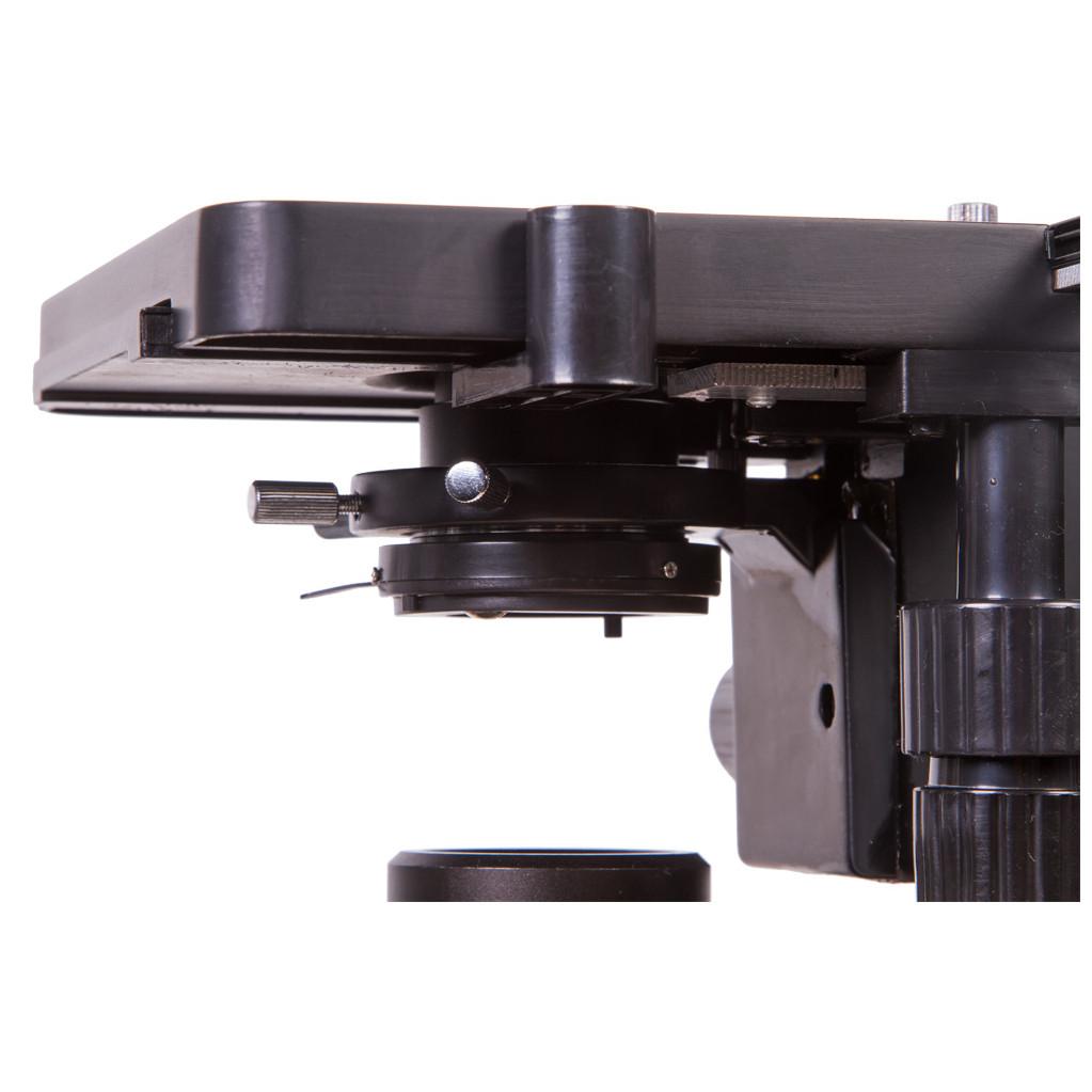 Микроскоп Levenhuk 700M, монокулярный