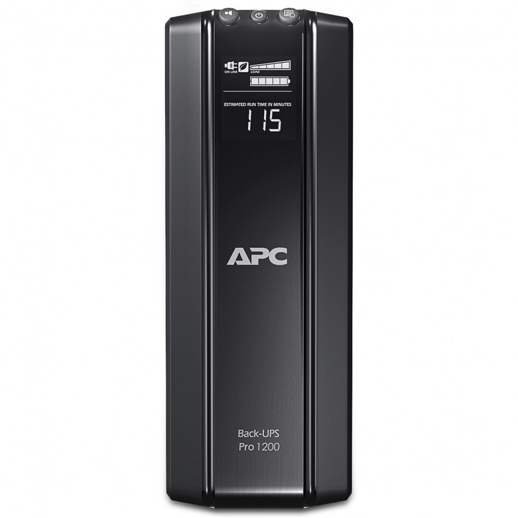 ИБП APC Power Saving Back-UPS Pro 1500