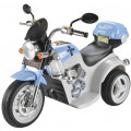 Sweet Baby Goldwing - электромотоцикл детский Blue