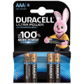 Duracell LR03 (AAA) Ultra Power