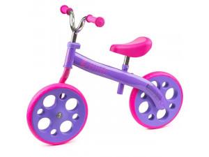 Zycom Zbike - детский беговел фиолетово-розовый