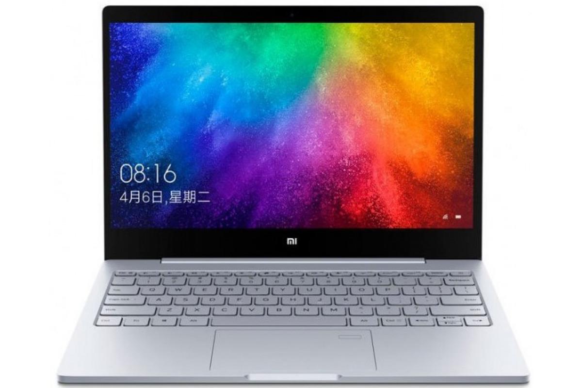 "Ноутбук Xiaomi Mi Notebook Air 12.5"" (Intel Core m3 7Y30 1000 MHz/1920x1080/4Gb/256Gb SSD/Intel HD Graphics 615/Wi-Fi/Bluetooth/Win10 Home RUS) Silver"