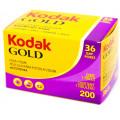 Фотопленка Kodak Gold 200 135/36