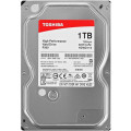 "Жесткий диск Toshiba SATA-III 1Tb HDWD110UZSVA P300 (7200rpm) 64Mb 3.5"""