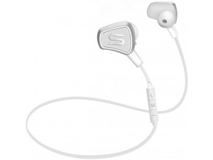 Наушники Soul IMPACT Wireless белые