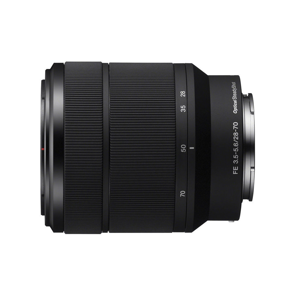 Объектив Sony FE 28-70mm F3.5-5.6 OSS