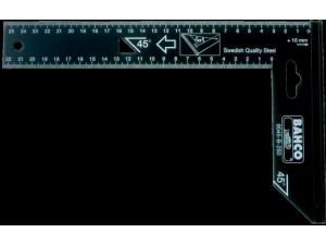 Угольник Bahco (250 мм)